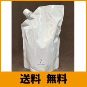 コタ アイ ケア トリートメント 7(詰替え用)(750g)