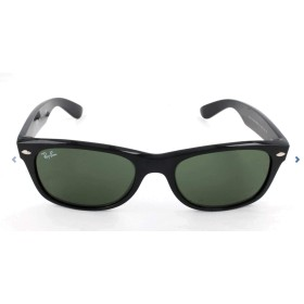 New Unisex Sunglasses Ray-Ban RB2132 New Wayfarer 901/3A 55