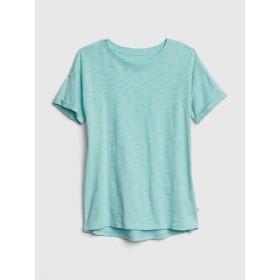 Gap 半袖チュニックTシャツ(キッズ)