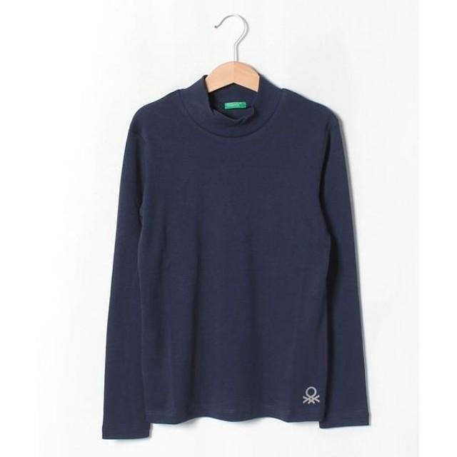 [マルイ] ベーシックハイネックTシャツ・カットソー/ベネトン キッズ(UNITED COLORS OF BENETTON)