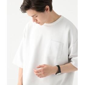 (RAGEBLUE/レイジブルー)【吸水速乾】配色WフェイスTシャツ/ [.st](ドットエスティ)公式