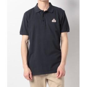 【55%OFF】 ピレネックス LIONEL MAN ポロシャツ メンズ NAVY S 【PYRENEX】 【タイムセール開催中】