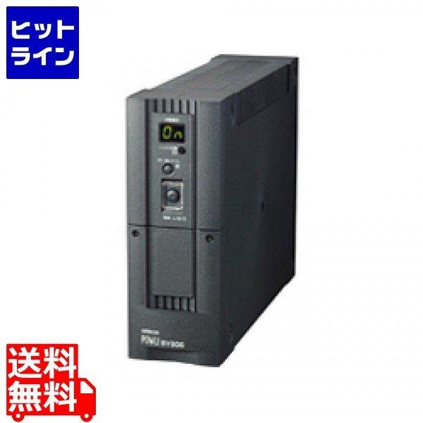 (常時商用給電/正弦波出力) 目安在庫=△ 1200VA/730W BW120T オムロン ソーシアルソリューションズ 無停電電源装置