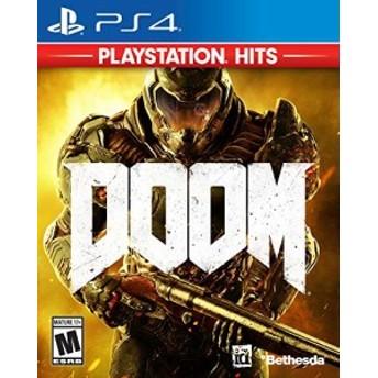 Doom(輸入版:北米) - PS4