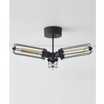 【ジャーナル スタンダード ファニチャー/journal standard Furniture】 WINCHESTER CEILING LIGHT3