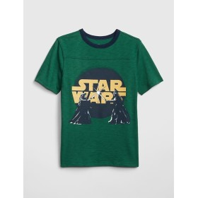 Gap GapKids Star Wars & #153 Tシャツ