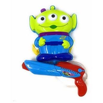 トイストーリー Toy Story エイリアン タンク みずてっぽう 水鉄砲
