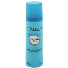 ロクシタン L OCCITANE アクアレオティエ ハイドレーションミスト 50ml 化粧品 コスメ AQUA REOTIER FRESH MOISTURIZING MIST