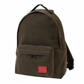 [マルイ] CORDURA Waxed Nylon Fabric Big Apple Backpack JR/マンハッタンポーテージ(Manhattan Portage)