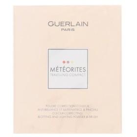 ゲラン GUERLAIN メテオリット トラベリングコンパクト ブラシ付き 02 フェイスパウダー・カラー