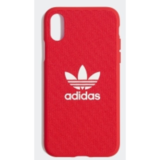 iPhone X 5.8インチ用ケース / Moulded Case iPhone X 5.8-inch