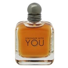 ストロンガー ウィズユー プールオム (テスター) EDT・SP 100ml エンポリオ アルマーニ EMPORIO ARMANI 香水 フレグランス