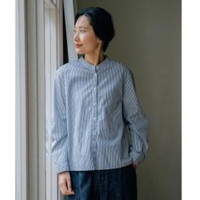 NIMES / ニーム FrenchBleu フレンチワークシャツ