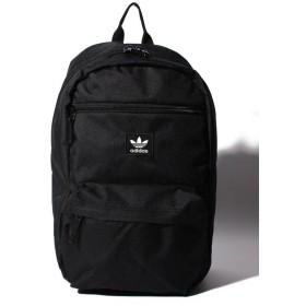 【40%OFF】 アディダス Originals National Backpack ユニセックス ブラック F 【Adidas】 【タイムセール開催中】