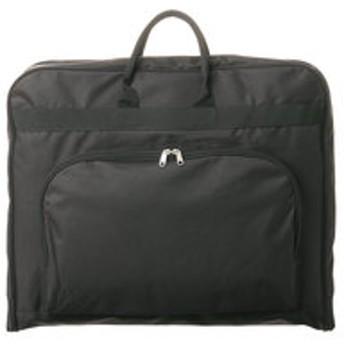 【THE SUIT COMPANY:バッグ】ナイロンガーメントバッグ