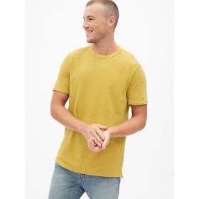 Gap ヴィンテージ クルーネックTシャツ(スラブジャージ)