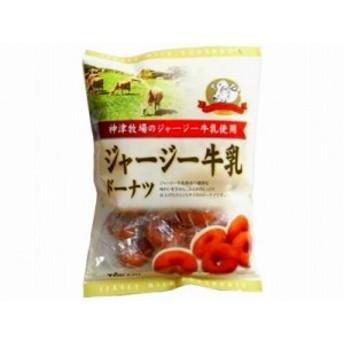 東京カリント ジャージー牛乳ドーナツ 200g x6 4901939615104