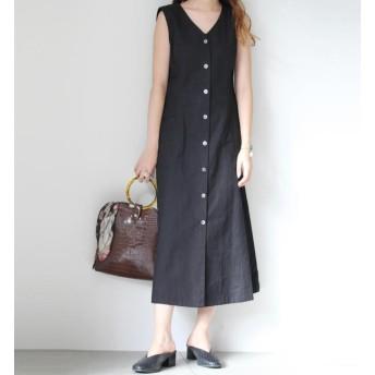 【アンレリッシュ/UNRELISH】 チノタイトジャンパースカート