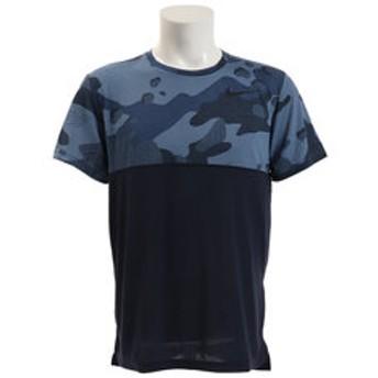 【Super Sports XEBIO & mall店:トップス】ドライフィット HPRDF カモフラージュ 半袖Tシャツ BV2868-451FA19