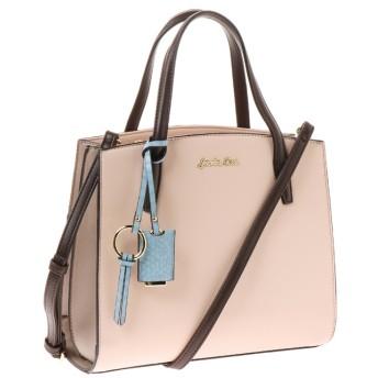 【ジュエルナローズ/Jewelna Rose】 フェリチタ エキゾミックストートバッグ ミディアムサイズ