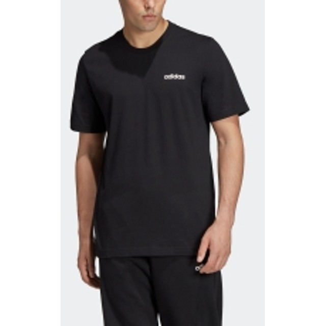 M CORE ベーシックTシャツ