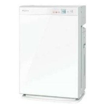 DAIKIN(ダイキン) MCK70U-W 加湿空気清浄機 (空気清浄:〜31畳/加湿:〜18畳) ホワイト