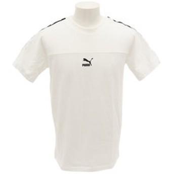 【Super Sports XEBIO & mall店:トップス】XTG 半袖Tシャツ 595959 02 WHT