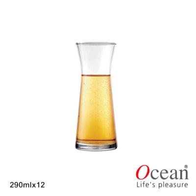 OCEAN 天波酒瓶 290ML-6入組