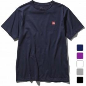 ノースフェイス メンズ 半袖Tシャツ スモールボックスロゴT S/S Small Box Logo Tee (NT31955) アウトドアウェア THE NORTH FACE