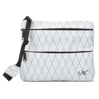 (Bag & Luggage SELECTION/カバンのセレクション)エフシーイー サコッシュ ショルダーバッグ メンズ レディース 防水 F/CE. fce f1902xp0041/ユニセックス ホワイト 送料無料