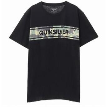 【クイックシルバー:トップス】【QUIKSILVER クイックシルバー 公式通販】クイックシルバー (QUIKSILVER)FRONT LINE CAMO ST