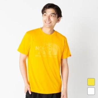 ザ ノース フェイス 半袖Tシャツ ショートスリーブカラードームT S/S COLOR DOME TEE (NT319308) アウトドアウェア