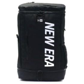 (GALLERIA/ギャレリア)【正規取扱店】ニューエラ リュックサック NEW ERA Box Pack ボックスパック バックパック B4 26L/ユニセックス ブラック系1 送料無料