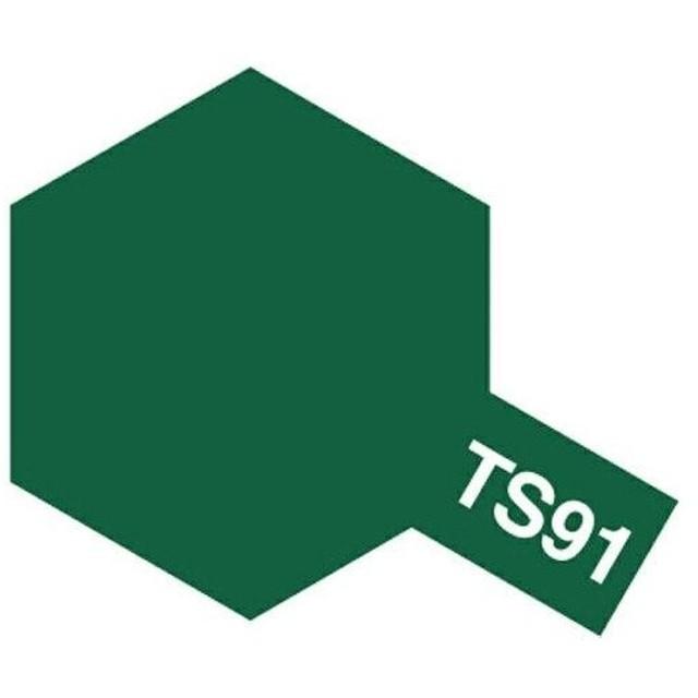 タミヤ 85091 TS-91 濃緑色 陸上自衛隊