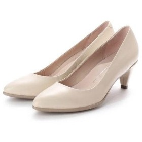 エコー ECCO Shape 45 Pointy Sleek (VANILLA METALLIC)