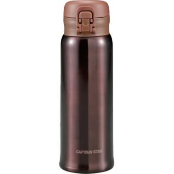 GLライト ワンタッチパーソナルボトル600(モカブラウン) UE-3337