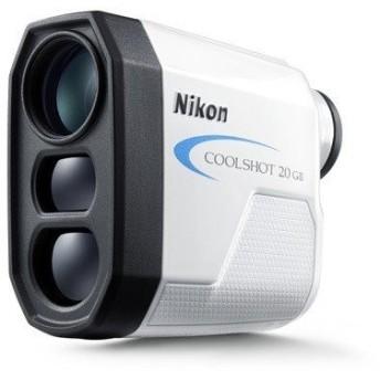 ニコン NIKON ゴルフ用レーザー距離計 距離測定器 COOLSHOT 20G II