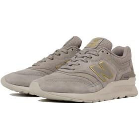 (NB公式)【ログイン購入で最大8%ポイント還元】 ウイメンズ CW997H CL (グレー) スニーカー シューズ 靴 ニューバランス newbalance