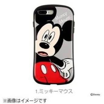 iPhone 7 Plus用 ディズニー iFace First Classケース ミッキーマウス