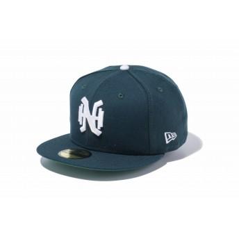 NEW ERA ニューエラ 59FIFTY NPBクラシック 南海ホークス 1984-88 ベースボールキャップ キャップ 帽子 メンズ レディース 7 (55.8cm) 11121733 NEWERA