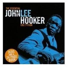 John Lee Hooker Essential Collection CD
