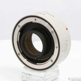 〔中古〕Canon(キヤノン) Canon EXTENDER EF 1.4xIII