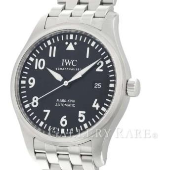 IWC パイロット ウォッチ マーク18 IW327011 腕時計 マーク XVIII