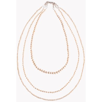 【Theory】Kong qi Pearl Necklace