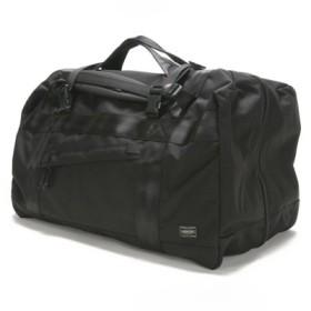(Bag & Luggage SELECTION/カバンのセレクション)吉田カバン ポーター ブースパック ボストンバッグ リュック メンズ レディース Lサイズ 70L PORTER 853-07994/ユニセックス ブラック 送料無料