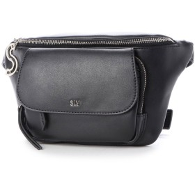 スライ SLY COLOR POINT BELT POUCH S09-1-00023 (ブラック)