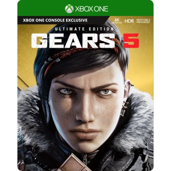 Xbox One 版 Gears 5 Ultimate Edition