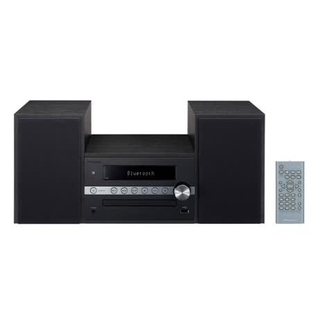 【Pioneer 先鋒】X-CM56-B(先鋒CD組合音響)