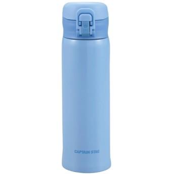 GLライト ワンタッチパーソナルボトル500 ライトブルー UE-3303