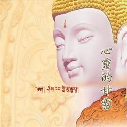 新韻傳音  心靈的甘露-般若泉 MSPCD-1069